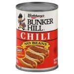 Canned Meals & Beans