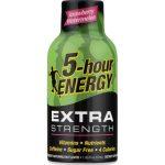 Energy & Sports Drinks